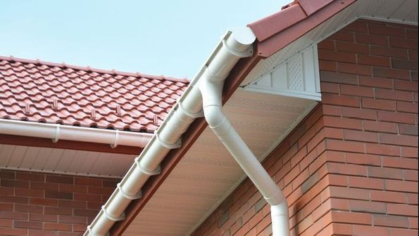 uPVC and Roofline Products