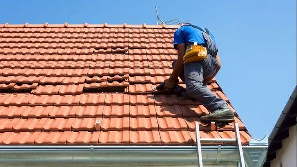 Taking Great Care of Your Roof